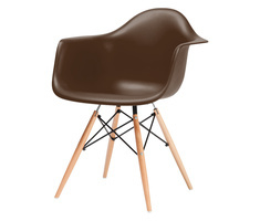 Charles and Ray Eames DAW Chair