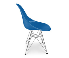 Charles and Ray Eames DSR Stuhl