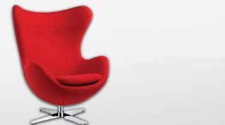 egg-chair